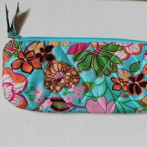 VERA BRADLEY long pouch[tropical floral]☀️🌸